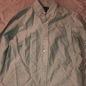 Brand new without tags Ralph Lauren shirt